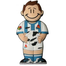 USB de 8 Gb Real Sociedad