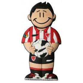 USB de 8 Gb Athletic de Bilbao
