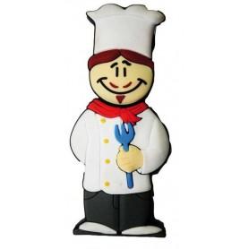 Usb de 8 Gb Cocinero