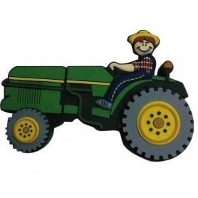 Usb de 8 Gb Tractor