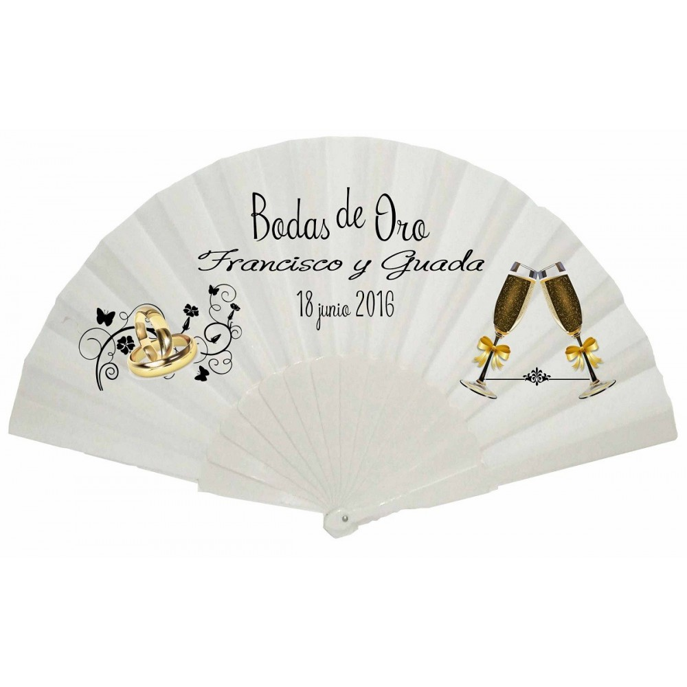 Para bodas de oro great bodas de oro ideas with para - Ideas para celebrar bodas de oro ...
