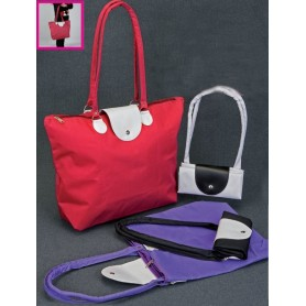 Bolso plegable original