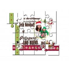Felicitación Navidad palabras