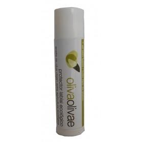 Protector de Labios con aceite de Oliva Virgen extra Ecológica