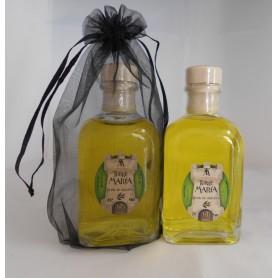 Licor de Hierbas de 10 ml Torre María en bolsa de organza