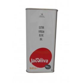 Lata de Aceite de Oliva Virgen extra Jacoliva de 500ml