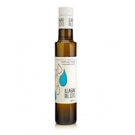 Aceite de Oliva Virgen extra El Lagar del Soto Premium D.O.P Gata-Hurdes Cristal 250 ml