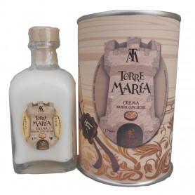 Licor de arroz con leche Torre María de 5cl