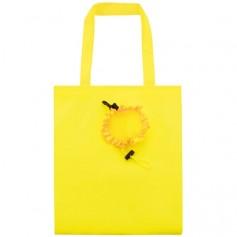 Bolsa plegable girasol para detalles de comunion
