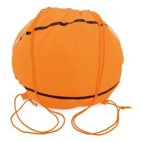 Mochila baloncesto para detalles de niños