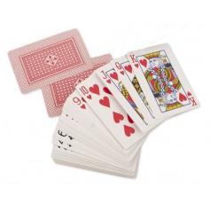 Baraja de cartas Poker