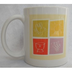 Taza o Mugs personalizado Comunion unisex