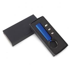 Llavero linterna personalizado 3 led para detalle a invitados
