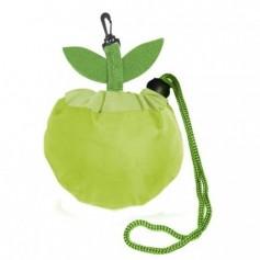 Bolsa Plegable Manzana