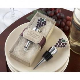 Tapon botellas de vino para bodas