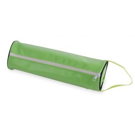 Estuches lapices verde