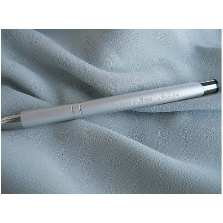 Boligrafo para Smartphone con grabacion