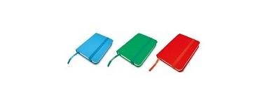 Notebook y agendas