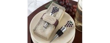 Tapón de vinos originales y abridores
