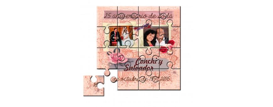 Aniversarios puzzle